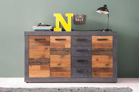 in graphit grau matera wood wohnzimmer schlafzimmer