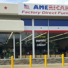 American Factory Direct Furniture Furniture Stores E