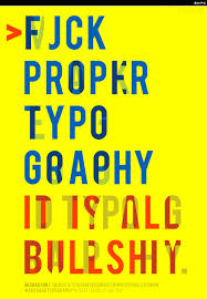 Fonts Typefaces And All Things Typographical I Love Typography
