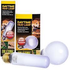 Reptile Heat Lamps Uk by Exo Terra Daytime Heat Lamp Swell Reptiles