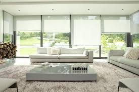 Living Room Curtain Ideas With Blinds by Living Room Curtains The Best Photos Of Curtains Design