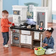 Step2 Furniture Toys by 7 Benefits Of Play Kitchens