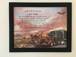 Truck Driver Gifts Trucker's Prayer 18 Wheeler Truck | Etsy The Bus Drivers Prayer By Ian Dury Read Richard Purnell Cdl Truck Driver Job Description For Resume Awesome Templates Tfc Global Prayers Truckers Home Facebook Kneeling To Pray Stock Photos Images Alamy Man Slain In Omaha Always Made You Laugh Friend Says At Prayer Nu Way Driving School Michigan History Gezginturknet Pin Sue Mc Neelyogara On My Guide To The Galaxy Truck Drivers T Stainless Steel Dog Tag Necklace Or Key Chain With Free Tow Poems Poemviewco