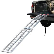 100 Truck Ramps For Sale Black Widow AFL9012 Single Runner Motorcycle Ramp FingerStyle