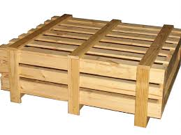 Timber Crates And Wooden Supplied By Aussie Perth WA