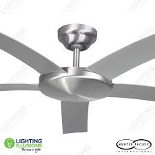 Hunter Ceiling Fan Making Clicking Noise by Black Attitude Indoor Outdoor 52