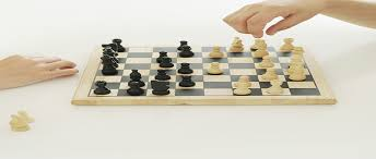 Chess Looks Like A Fun Game But Are You Afraid Of Where To Start