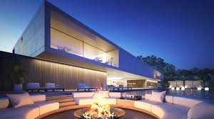 100 Contemporary Architecture House Residential The Big S Townhouse Commercial Fees