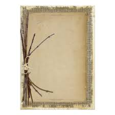 Burlap Twigs And Twine Template ID132