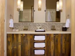 Photos Of Primitive Bathrooms by 26 Reclaimed Wood Projects That The Barnwood Builders Crew Would