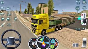 100 Truck Trailer Games Euro Driver 2018 26 New Game Android Gameplay Top