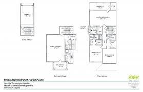 Residential North Street Condominiums
