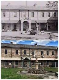 100 Gladesville Houses For Sale Mental Hospital 1953 2015 1953 State Library