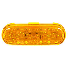 60 Series, LED, Yellow Oval, 26 Diode, Auxiliary Turn Signal, Fit 'N ... Trucklite Model 60 Clear Backup Light And 23 Similar Items Sealed 612 Oval Trailer Stop Turn Tail 3function Trucklite Super Class Ii Metalized 36 Diode Yellow Led 11 Side Signal Fit N Series 26 Auxiliary Oracle Double Row Truck Tailgate Bar Lighting Lite 607003 Grommet Ace Welding Co Amazoncom 602r Stopturntail Lamp Automotive Led Headlight 7 With Park Light Adr Approved Lights Best Bars Of 2018 With Reviews Comparison Chart The Classic Pickup Buyers Guide Drive New Truck Lite Model Oval 6 Reverse Light Clear 04 Dot Wires