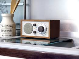 canap駸 velours the tivoli audio model one radio makes a kitchen radio