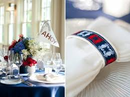 Tying the Knot Nautical Themes For Your Wedding The Celebration