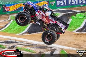 Monster Jam Photos: Houston, Texas | NRG Stadium | February 10, 2018