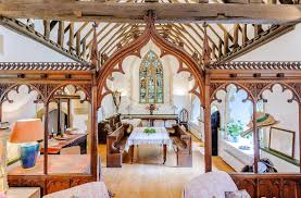 100 Converted Churches For Sale Inside Incredible 600yearold Church Converted Into 700k