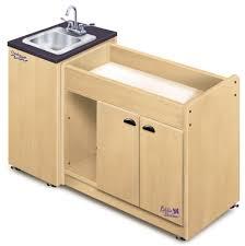 station portable sink