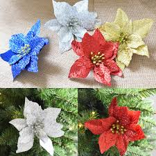 Flocking Powder For Christmas Trees by Modern Artificial Christmas Tree Promotion Shop For Promotional