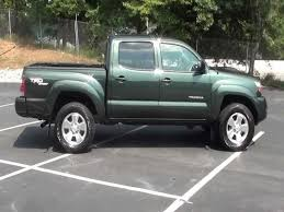 Toyota Trucks For Sale By Owner