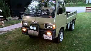 LED Light Conversion 1992 Daihatsu Hijet S83p - YouTube Private Mini Truck Of Daihatsu Hijet Editorial Photo Image Of Sports Carz Centre Daihatsu Hijet Truck Used Vans For Sale Second Hand 1991 Rt Dr Only 11000 Km 4 Sp Manual At Low Mileage In Shropshire Gumtree Jumbo 13486km In Calgary Street Legal Atv Suzuki Carry Cars Myanmar Found 287 Carsdb Carrymini Trucks Sale 1998 4wd Dump Japan Car Auction Purchase 1996 Vancouver Bc Canada 2009 Aug White For Vehicle No Za64771