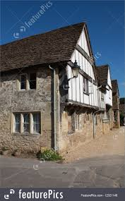 100 Centuryhouse 13Th Century House In England Picture