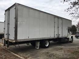 Freightliner Business Class M2 106 Van Trucks / Box Trucks In North ... 2017 Freightliner M2 Box Truck Under Cdl Greensboro Used Trucks For Sale Archives Eastern Wrecker Sales Inc Ford F150 Xlt 2wd Reg Cab 65 Regular Standard Craigslist For You Can Buy This Apocalypseready 2010 Mercedesbenz Sprinter 3500 12 Ft At Fleet Lease 26ft In California Best Resource Used 2015 Ford F650 Box Van Truck For Sale In Nc 1113 2007 Intertional 4200 1077 Asheville Uhaul Sales In Biltmore Village Youtube Intertional 4300 W Liftgate Tampa Florida