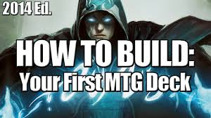 Best Mtg Deck Simulator by Deck Builder U0027s Toolkit 2014 How To Build Your First Mtg Deck