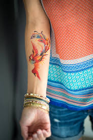 Tattoo You Offers Temporary Tattoos For Adults That Let Wear Pain Free Designs By