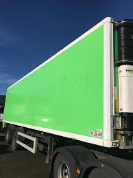 100 Truck Tandems 106m Tandem Axle Trailers Year 201011 MBS Transport