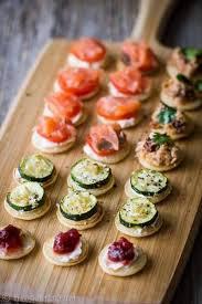 Cuisine Huit Idées De Recettes 8 Idées Pour Un Apéritif Facile Et Original Astuces De Filles