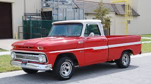 1965 Chevrolet C10 Pickup   K84   Kissimmee 2016 1965 Chevrolet Pickup C10 Short Box Ac American Dream Machines Bed Street Rod Pickup Chevy Stepside Lowrider Truck Gold Sun Star Bed W 4 Speed Barn Fresh Fast N Loud Discovery Apache For Sale Classiccarscom 1962 1964 Ck 10 Cc931550 Johnny Lightning Classic Vehicle C20 Parking Garage Find A Moexotica