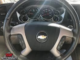 100 Used Chevy 4x4 Trucks For Sale 2012 Silverado 1500 LT 4X4 Truck In Ada