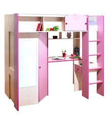 lit bureau armoire combiné lit mezzanine avec bureau et armoire combine lit bureau junior