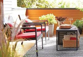 Stylish Outdoor Rugs Home Design And Decor Outdoor Balcony