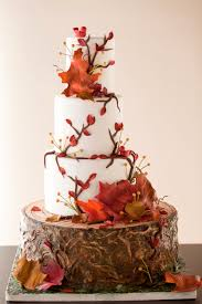 Fall Wedding Decorations Best Of 15 Elegant Cakes Ideas For Cake