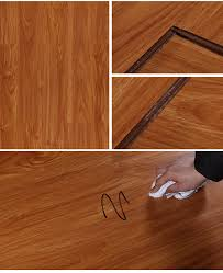 Eco Forest Laminate Flooring by Eco Forest American Quarter Horse Orange Equestrian Collection