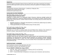 resume for firefighter paramedic sle emt resume firefighter resume firefighter firefighter