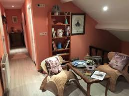chambre d hote libramont mini lounge photo de le clos arboré libramont tripadvisor