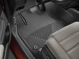 2017 honda cr v all weather car mats all season flexible