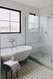 3 Timeless White Bathroom Tile Trends | Fireclay Tile 30 Bathroom Tile Design Ideas Backsplash And Floor Designs These 20 Shower Will Have You Planning Your Redo Idea Use Large Tiles On The And Walls 18 Shower Tile Ideas White To Adorn 32 Best For 2019 6 Exciting Walkin Remodel Trends Shop 10 That Make A Splash Bob Vila Tub Cversion Cost 44