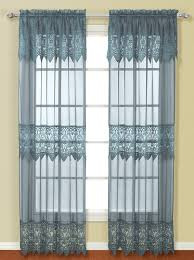 Priscilla Curtains With Attached Valance by Remarkable Curtains With Attached Valance And Easy Style Carly