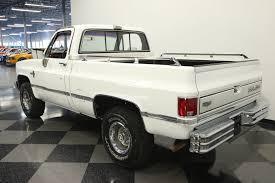 1986 Chevrolet K-10 | Streetside Classics - The Nation's Trusted ...