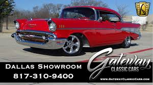 100 1957 Chevy Panel Truck For Sale BEL AIR FOR SALE Gateway Classic Cars
