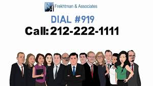 100 New York Truck Accident Attorney Lawyer Frekhtman Associates YouTube