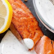 cuisiner filet de saumon recette filet de saumon à l érable et sa crème citronnée