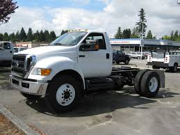 100 Medium Duty Trucks For Sale 2016 D F650F750 D Cheers And Gears