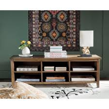 Open Bookcase by Safavieh Sadie Oak Open Bookcase Amh6525c The Home Depot