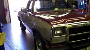 1993 Dodge Ram D150 Start Up (318 V8, Single Glasspack Side Pipe ... 1993 Dodge D250 Flatbed Dually V10 Cars For Ls17 Farming Dodge Truck Sale Classiccarscom Cc761957 Ram 50 Pickup Information And Photos Zombiedrive W250 Cummins Turbo Diesel My Dream Truck Man Power Magazine Dakotachaoss Dakota Some Great Elements Here Flatbed Luxury W350 Extended Cab Trucks D350 Ext Flatbed Pickup Item J89 1989 To Recipes Interior Colors Accsories
